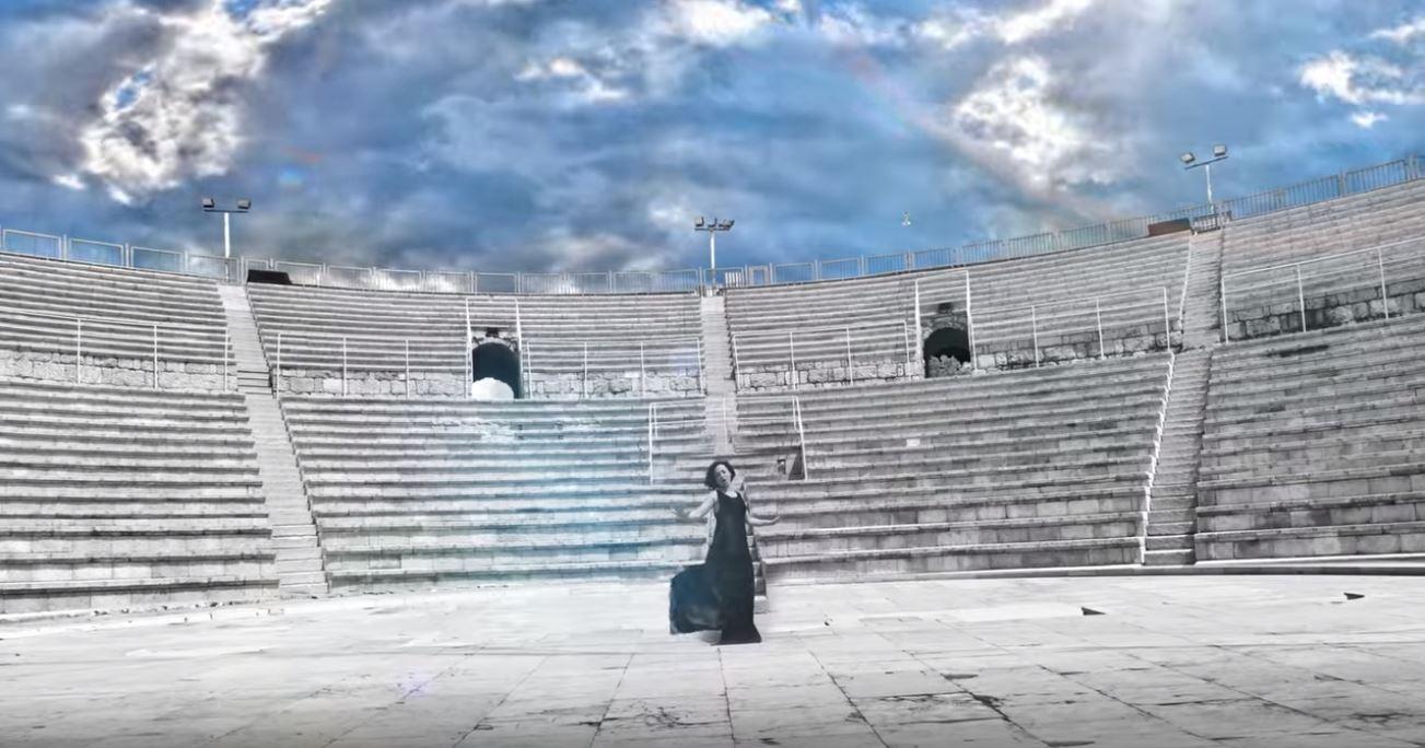 Nino Surguladze - Adagio